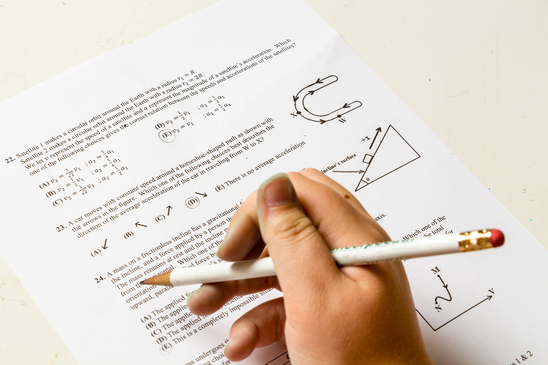 Specializing in SAT Math Tutoring: 5 Tips to bump up your score!