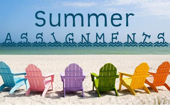 Take Control of Summer Homework: 5 Easy Steps