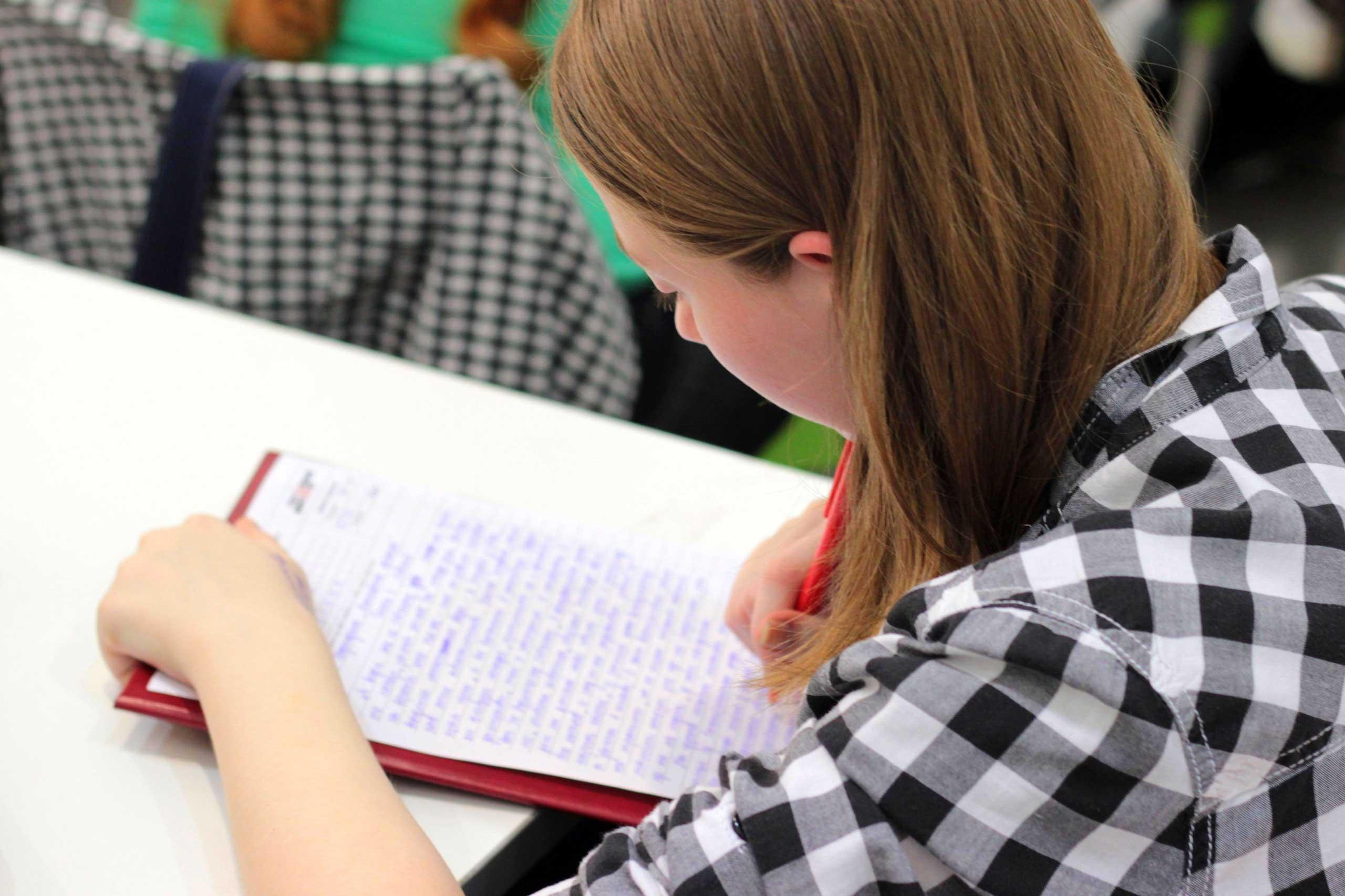 5 Tips to Tackling Homework